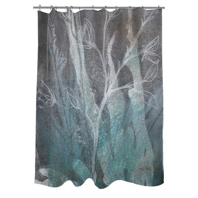 Kinard IV Shower Curtain