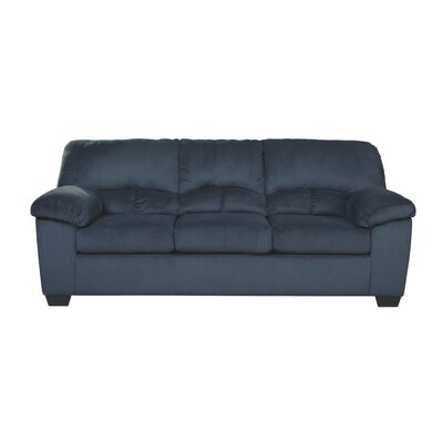 Rocco Sofa Upholstery: Midnight
