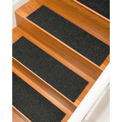 Schiffer Charcoal Stair Tread