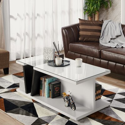 Dilley Coffee Table