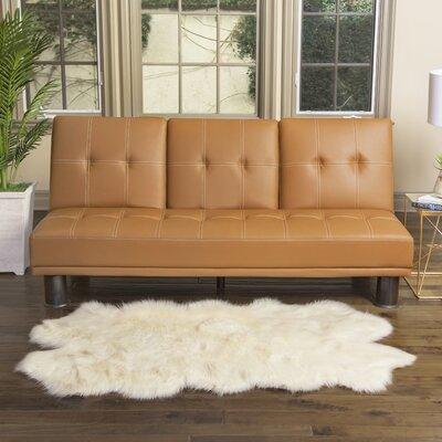 Leiter Convertible Sofa