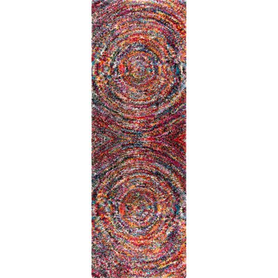 Hector Area Rug Rug Size: Runner 26 x 8
