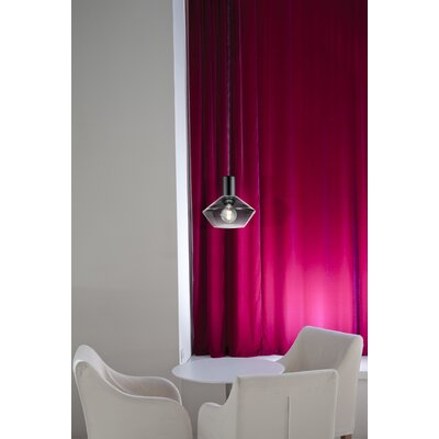 Larocco 1-Light Mini Pendant
