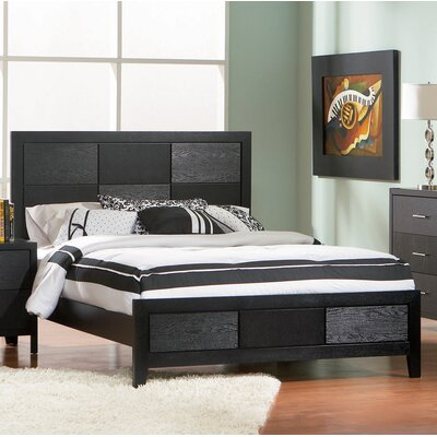 Laufer Panel Bed Size: Eastern King