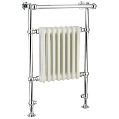 Comfort Classic 7 Freestanding/Wall Mounted Electric Towel Warmer