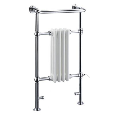 Comfort Classic 4 Freestanding/Wall Mounted Electric Towel Warmer