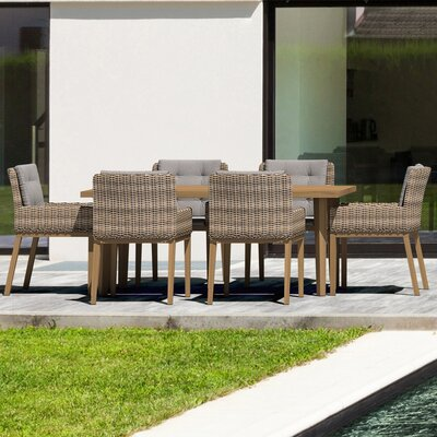 Superb Torcello Dining Set Product Photo