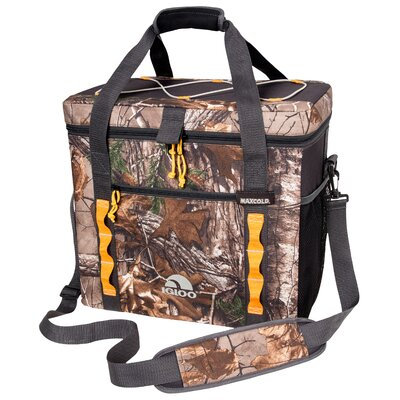 36 Can RealTree Ultra Square Xtra Cooler 62027
