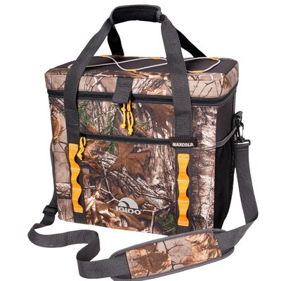 36 Can RealTree Ultra Square Xtra Cooler Picnic Tote Bag 62027