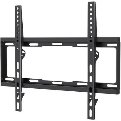 "Fixed Wall Mount For 23""-47"" Flat Panel Screens"