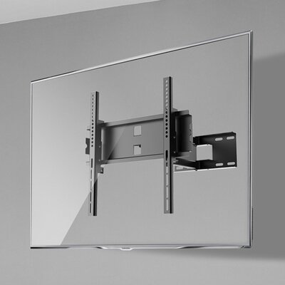 Tilt/Swivel Wall Mount for 23-47 Flat Panel Screens
