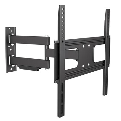 Tilt/Swivel Arm Wall Mount for 32-55 Flat Panel Screens