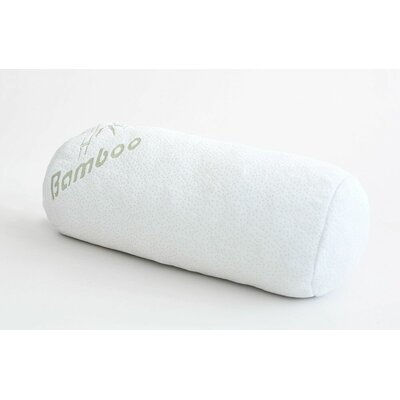 Rayon from Bamboo Bolster Pillow