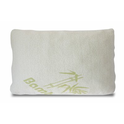 Rayon from Bamboo Lumbar Pillow
