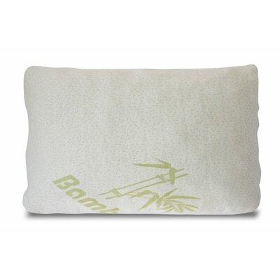 Bamboo Rayon Lumbar Pillow