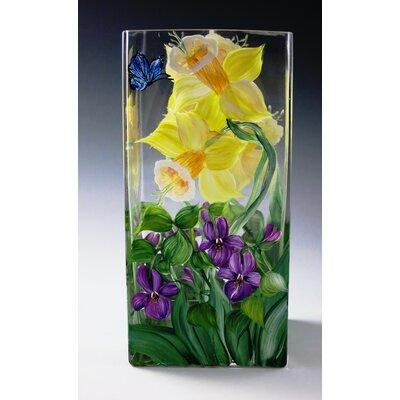 Simply Spring Vase CHP1002