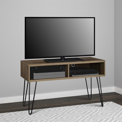 Casady 42 TV Stand Finish: Walnut