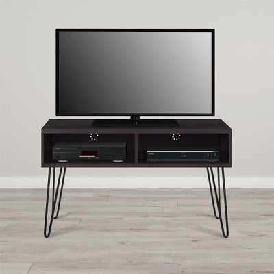 Casady 42 TV Stand Finish: Espresso