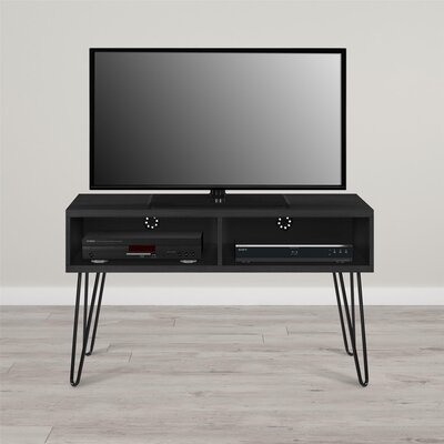 Casady 42 TV Stand Finish: Black Oak