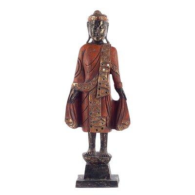 Thai Style Buddha Statue