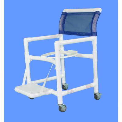 Wide Shower Chair