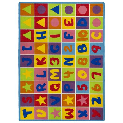 Indoor/Outdoor Area Rug Rug Size: 7 x 10