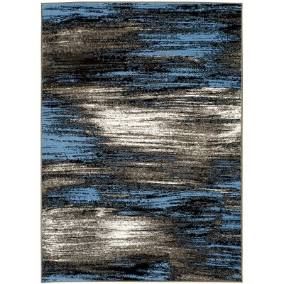 Ashburnham Blue/Gray Area Rug