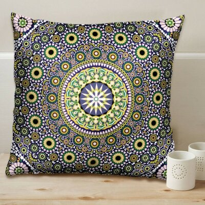 Moroccan Inspiration Cushion Cover