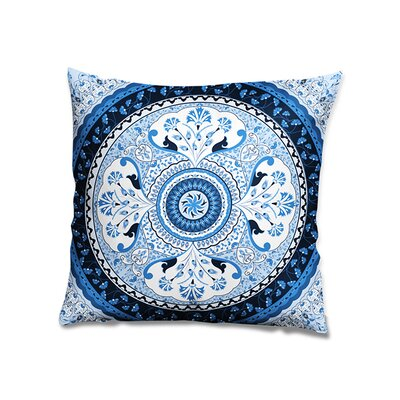 Pristine Turkish Cushion Cover