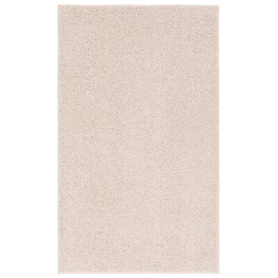 Room Accent Ivory Tusk Area Rug Rug Size: 9 x 12