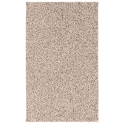 Room Accent Gravy Biscuit Area Rug Rug Size: 4 x 6
