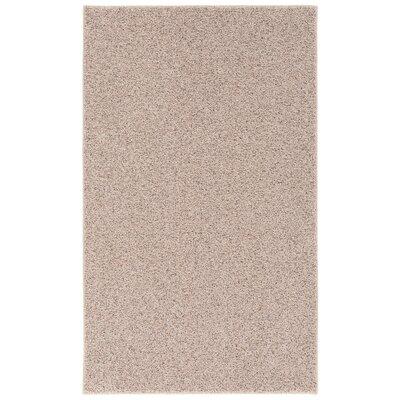 Room Accent Gravy Biscuit Area Rug Rug Size: 6 x 9