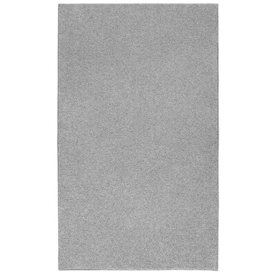Room Accent Mountain Fog Area Rug Rug Size: 4 x 6