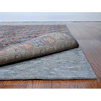 Great Grip Premium Rug Pad Rug Pad Size: Rectangle 12 x 18