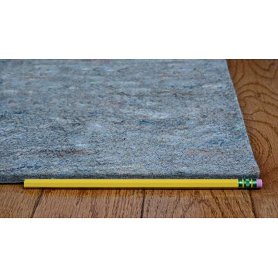 Great Grip Premium Rug Pad Rug Size: 4 x 6