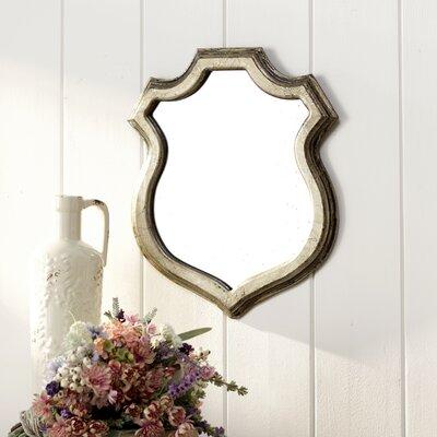 Roubaix Shabby Elegance Wall Mirror LARK1383 25602043