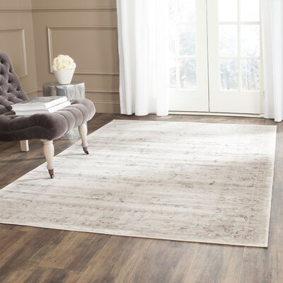 Willem Rug Rug Size: Rectangle 33 x 53