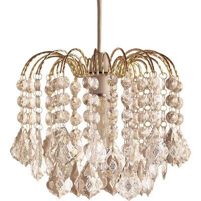 28 cm Lampenschirm Lewes aus Acryl | Lampen > Lampenschirme und Füsse > Lampenschirme | Fairmont Park