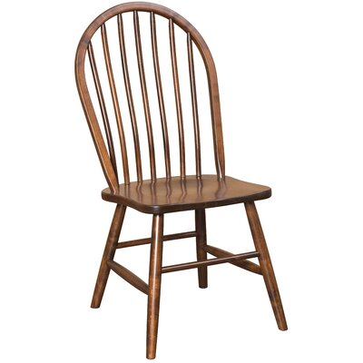 Durstine Side Chair (Set of 2) Side Chair Finish: Michaels