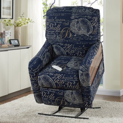 Oceanside 3 Position Lift Chair
