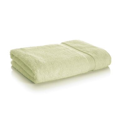 Rayon from Bamboo Bath Sheets Color: Light Green