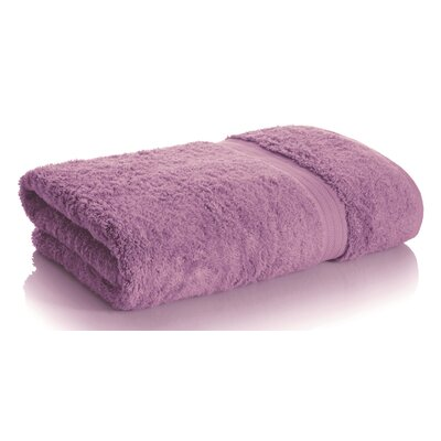Rayon from Bamboo Bath Towel Color: Lilac