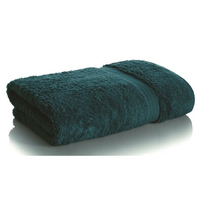Rayon from Bamboo Bath Towel Color: Deep Teal