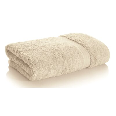 Rayon from Bamboo Bath Towel Color: Khaki