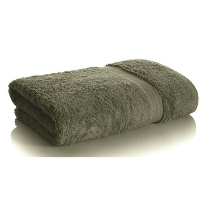 Bamboo Rayon Bath Towel Color: Mountain Moss