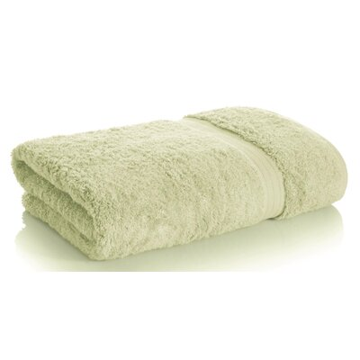 Bamboo Rayon Bath Towel Color: Light Green