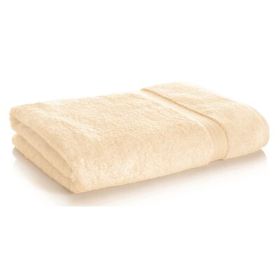 Rayon from Bamboo Bath Sheets Color: Butter
