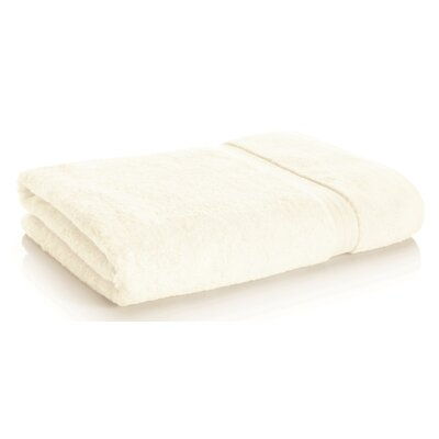 Bamboo Rayon Bath Sheets Color: Ivory