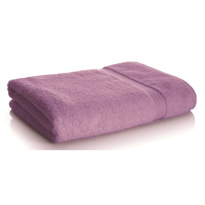 Rayon from Bamboo Bath Sheets Color: Lilac