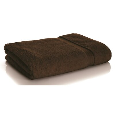 Rayon from Bamboo Bath Sheets Color: Dark Chocolate